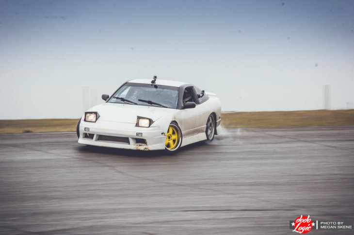 2014 Pumpkin Drift Bash