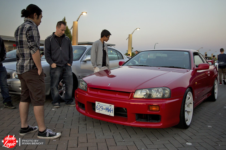 What You Need to Know About Car Meets in Greater Vancouver