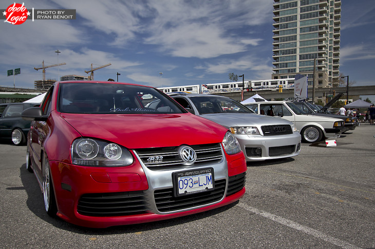 What I Learned at the Great Canadian VW Show