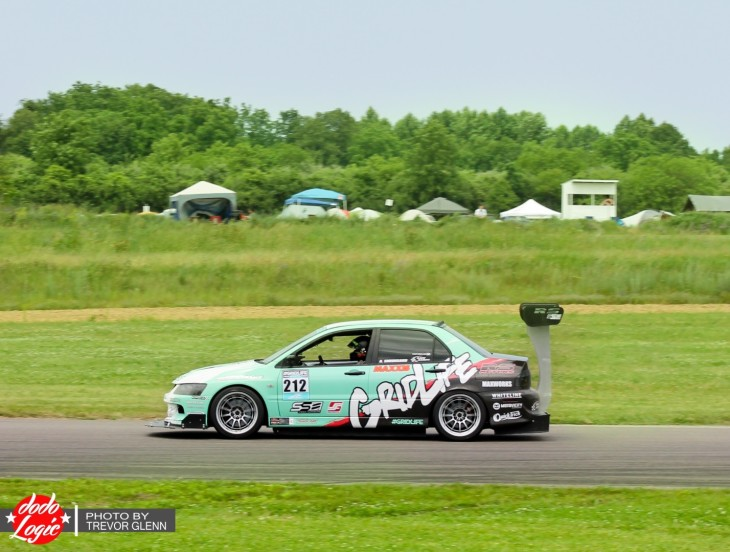 Gridlife: An event that cannot be missed!