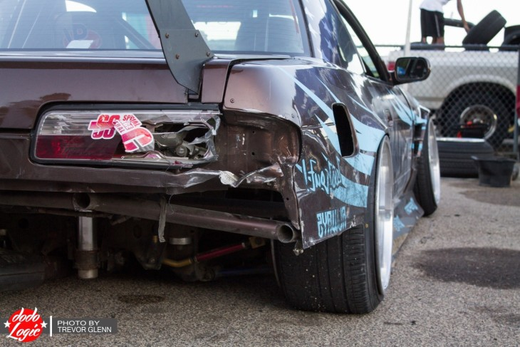 Front Row Seat at Final Bout: Special Stage Central