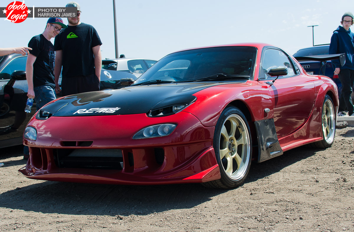 RED RX7-1
